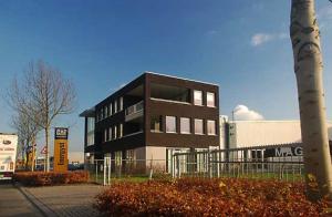 Bladel_Energyst-sloopkantoor